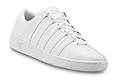 0001 K Swiss Classic Luxury Edition - White Shoes