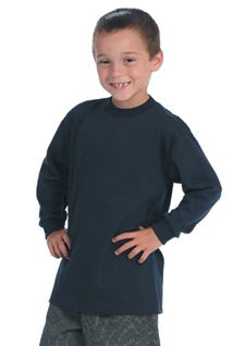 TPC425 Pro Club Youth Long Sleeves