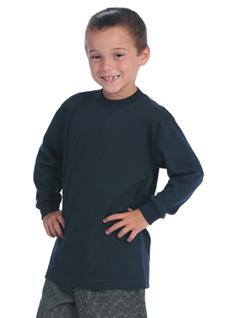 TPC425 Pro Club Youth Long Sleeves