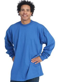 TPC45 Pro Club Long Sleeves T-Shirts