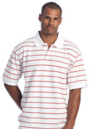PC Stripe Polo