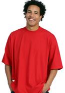 Short Sleeve<br>  (heavyweight)
