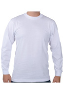 Long Sleeve<br>  (comfort)
