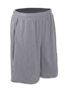 Mesh Short Pants <br>  (comfort)
