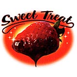 Custom Heat Transfer - Sweet Treat 7x9-sweet treat, custom heat transfer, iron-on, iron on, custom t-shirt, t shirt, tees