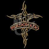 Custom Heat Transfer - Perdonado - Forgiven Spanish 9x11
