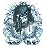 Custom Heat Transfer - Jesu Cristo Mi Dios 12x13