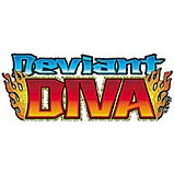 Custom Heat Transfer - Deviant Diva 4x6