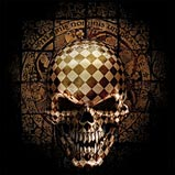Custom Heat Transfer - Resurrection Alchemy Gothic 11x15
