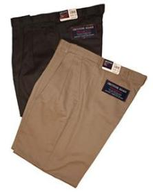 Greystone Twill Pants Style 700