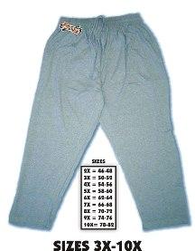 Greystone Jersey Knit Pant