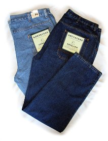 Greystone Relaxed Fit Jeans