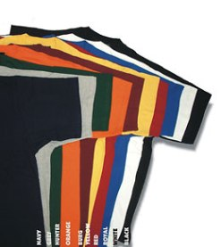 Greystone Big and Tall Short Sleeve Tees