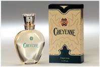 WC01 Romane Fragrance Cologne - Cheyenne