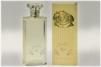 WC01 Romane Fragrance Cologne - Yellow Rose