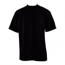 1 New PROCLUB men's blank COMFORT T-shirt PRO CLUB plain Black