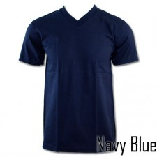 <font color=NAVY>DARK NAVY</font> - Pro Club Comfort V-Neck