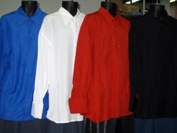 Vegas big and tall dress shirts for Big and tall french cuff dress shirts